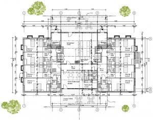 02 Grundriss Erdgeschoss